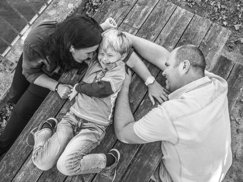 Familienfotografie in OÖ. Der Fotograf für Wels und Wels-Land