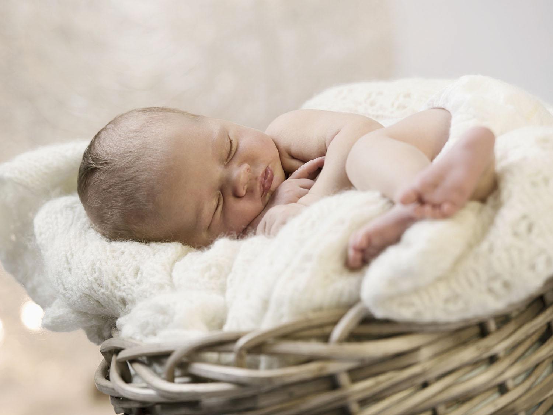 Babyfotografie in Steyr - Fotograf Oberösterreich