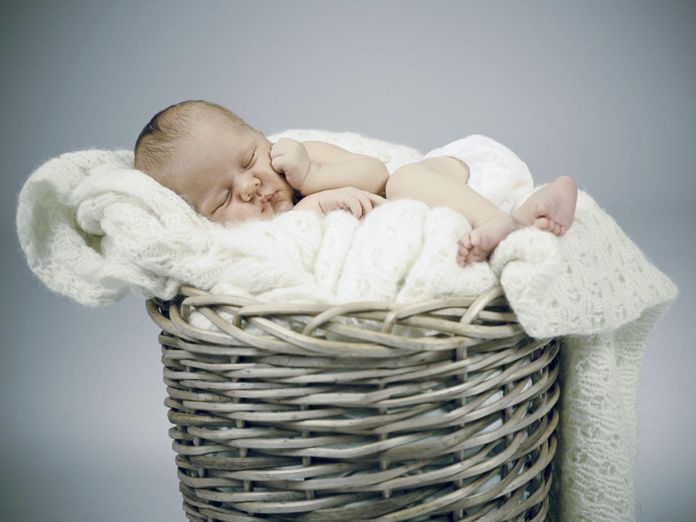 neugeborenen Fotoshooting - newborn fotos fotoshooting wels