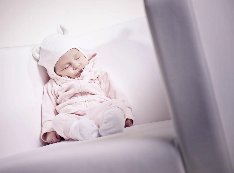 Fotografie von Neugeborenen und Babys in OÖ