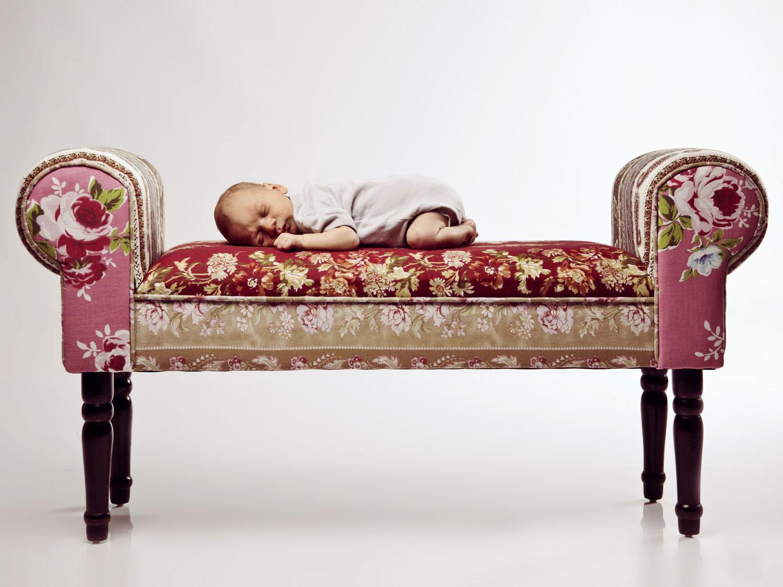 neugeborenen Fotoshooting für Babys in den ersten 10 Lebenstagen